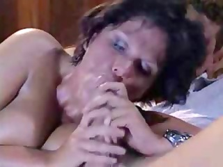 italian busty middle-aged floozy desires to