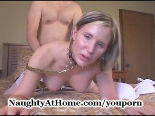 wife having sex