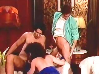 spruce retro orgy