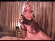 sexy blonde mature cougar squirts aged aged