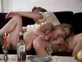 titty drunk d like to fuck gets stretched creamed