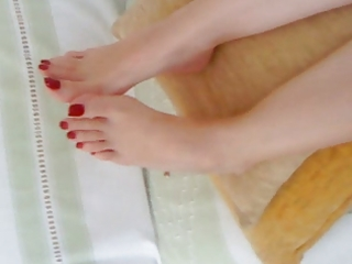 my wife feet