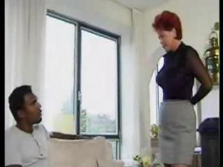 hirsute mature prostitute professional sex