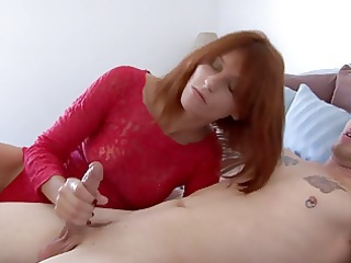 tugjob excitement cfnm