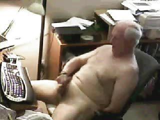 grandpapa cumming