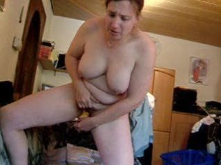 naughty german mature squirts
