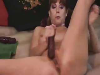 volcanic mother i antonia squirts and tastes.(her
