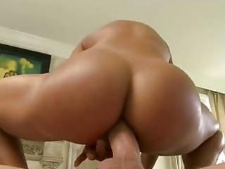 large tit older milf lisa anns massage turns anal