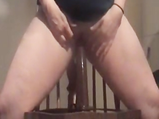 sexy mother i copulates large black sex tool