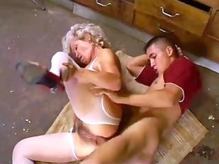 grannies anal sex