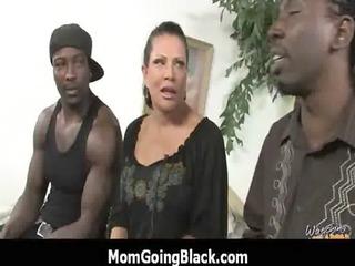 naughty milf astounding interracial fuck 67