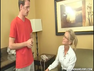 wicked older lady can live out of jerking