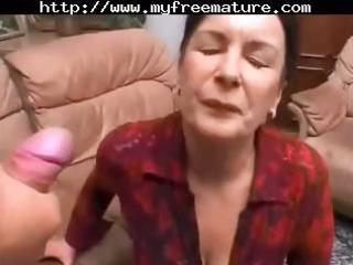 granny hairy anal aged