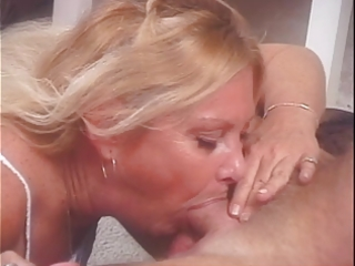 wicked granny samantha is extremely horny!