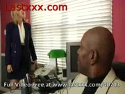 hard interracial anal fuck for breasty mother i