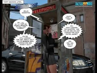4d comic: breaking point 4