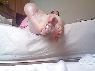 feet of milf