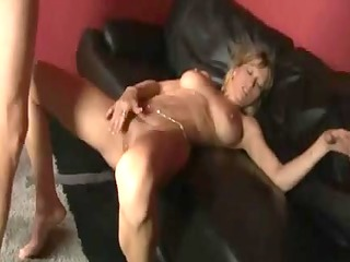 my favorite mom is a squirter