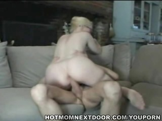 blond d like to fuck receives juvenile pounder