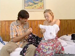 concupiscent housewife goes eager sucking part3