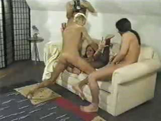 amateur mother i group-sex