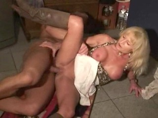 d like to fuck pierced golden-haired in boots