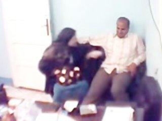 older arab prostitute satisfies her customer