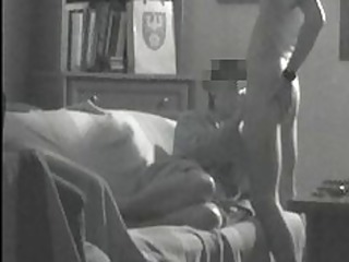 wifem oral-sex end cumshots on bobs
