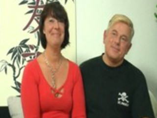 nasty german mom takes it is by 0 guys on the