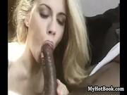 wives blowing black pecker - volume xi