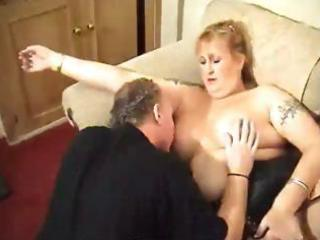 older blonde bbw acquires pictures taken and
