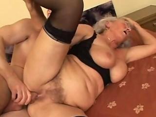 i wanna cum inside your grandma 9