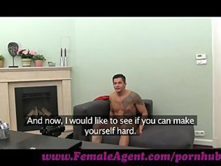 femaleagent. d like to fuck cums all over dudes