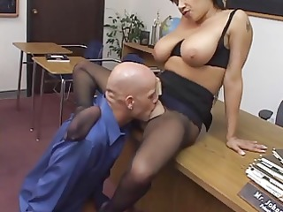 alexis silver drilled in hose